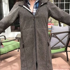 Lululemon Trench Coat